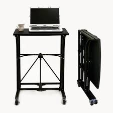 Folding Laptop Desk Collapsible Laptop Desk Desks Design And Legs