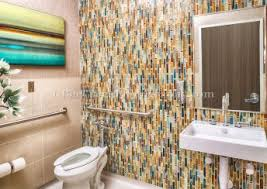 enjoyable ideas 2 handicap accessible bathroom design home
