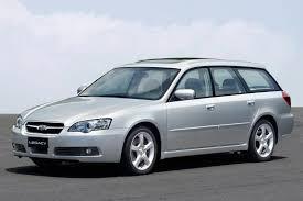 subaru legacy 2016 wagon 2004 subaru legacy station wagon autos ca