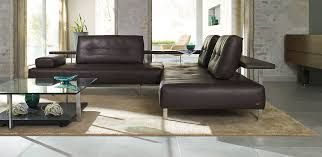 rolf sofa leder rolf dono interior design living room