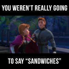 Pork Chop Sandwiches Meme - frozen sandwiches memes memes pics 2018