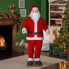 nobby design animated christmas decorations indoor marvelous ideas
