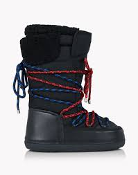 dsquared2 techno cord snow boots winter boots for men official