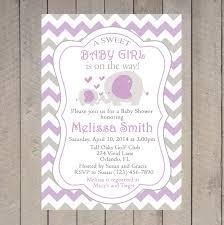 invitations by susan elephants baby shower invitation printable by vividlanedesigns