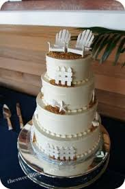 beach themed wedding cake 3 marriage of my heart pieces for