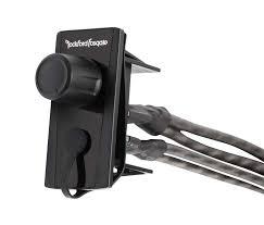 rockford fosgate plc u universal punch level control car audio