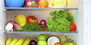 Clean Kitchen How To Spring Clean Your Kitchen And Your Diet Huffpost