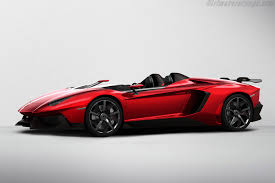 lamborghini aventador j 2012 lamborghini aventador j images specifications and information