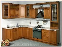 cuisine couleur miel meuble cuisine en bois 38202 sprint co