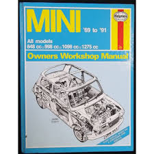 mini haynes manual local classifieds buy and sell in the uk and