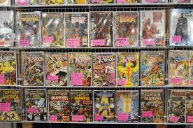 best comic book shop phoenix glendale mesa tempe phoenix new times
