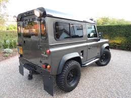 french land rover land rover defender 90 tdi motor marketplace