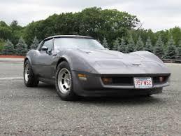 what is a 1981 corvette worth 1981 chevrolet corvette item condition used 1981 chevrolet