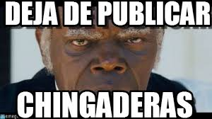 Django Meme - deja de publicar samuel l jackson django meme on memegen