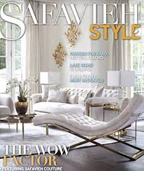 Safavieh Home Furnishing Style Magazine Safavieh