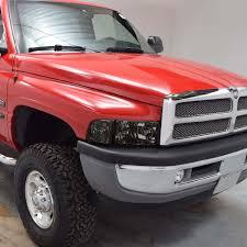 Dodge Ram 3500 Truck Parts - amazon com dodge ram 2nd gen br be headlight assembly corner