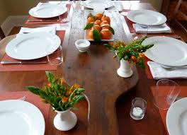 set table to dinner dinner a love story the table is set dinner a love storydinner