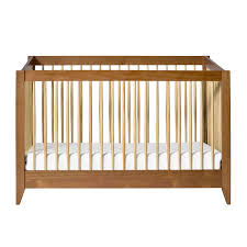 Natural Wood Convertible Crib by Sprout 4 In 1 Convertible Crib By Babyletto Yliving