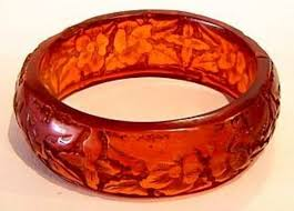 amber bangle bracelet images Antique chinese amber bangle bracelet for sale jpg
