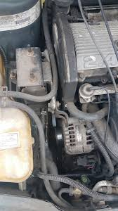 pontiac grand am questions 98 grand am 2 4l water pump