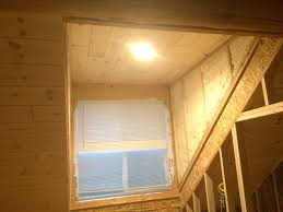 Pine Ceiling Boards by Anderson Log Cabin Fever Log Home Building June 12 2015 Wall
