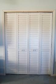 White Closet Door White Louvered Closet Doors Jpg 600 900 House Decor Ideas