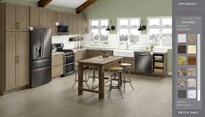 lg black stainless steel series black stainless steel appliances design your dream kitchen