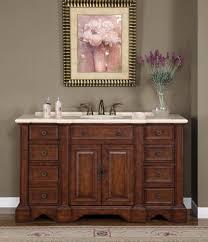 60 Inch Vanity With Single Sink Best 58 Inch Tania Vanity 58 Inch Single Vanity Single Sink Vanity Regarding 58 Inch Bathroom Vanity Prepare Jpg