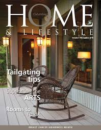 Home Interior Magazines Best 2011 Columbia Home Lifestyle October November 2010