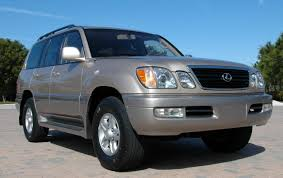 lexus lx470 diesel for sale lexus lx 470 pictures posters news and videos on your pursuit