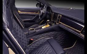 2014 porsche panamera turbo s 2014 topcar porsche panamera turbo s stingray gtr interior 3
