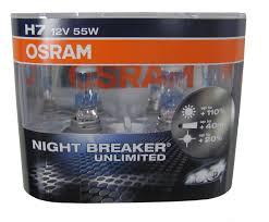 lexus breakers bristol land rover freelander 2 osram h7 night breaker halogen headlight
