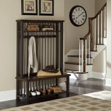 Mudroom Coat Rack by Entryway Furniture Ideas Bench Table Mudroom Pics On Wonderful