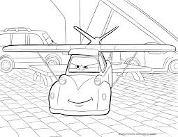 planes coloring pages ripslinger planes coloring pages kids 16870