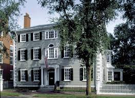 regional house museums of prominent alumni harvard magazine