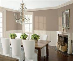 love the color benjamin moore mesa verde tan for the home