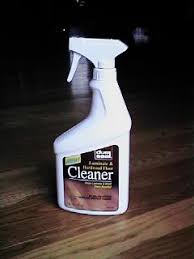 wood and laminate floor cleaners