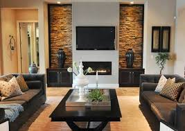 Best  Wall Mount Electric Fireplace Ideas On Pinterest Wall - Living room designs with fireplace