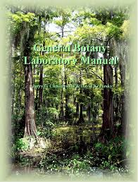 general botany laboratory manual pdf download available