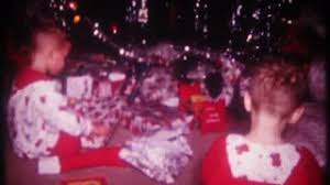 2823 opening gifts on christmas morning with family u0026 friends at