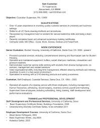 cleaning resume exles residential house cleaner resume sle