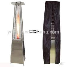 Flame Patio Heater 2015 Restaurant Decorative Quartz Tube Flame Gas Patio Heater