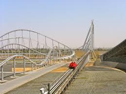 Toro Six Flags Die Spektakulärsten Achterbahnen Der Welt Voucherwonderland