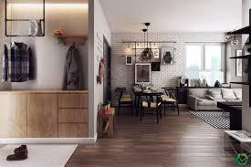 Nordic Design Home A Charming Nordic Apartment Interior Design By Koj Design Nordic