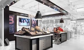 Shop In Shop Interior by Bobbi Brown Shop In Shop Arno Group