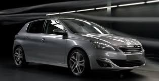 new peugeot small car new peugeot 308 commercial feel the difference autoevolution