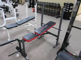 Weider Pro Bench Home Fitness Solutions