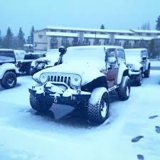jeep snow 2015 big bear jeep jamboree days 1 u0026 2 u2014 always packed for adventure