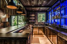 these 15 basement bar ideas are perfect for the u201cman cave u201d decor