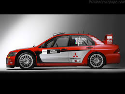 2015 mitsubishi rally car my 48 rally collection cars my hobby my life